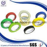 OEM SGS Certificates Yellow Masking Tape