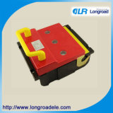 Hr6 Series 160A Fuse Type Isolating Switch, High Precisionfuse Switch Disconnector