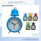 Metal Ring Bell Electronic Alarm Clocks