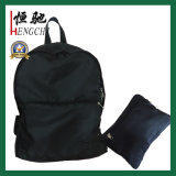 230t Polyester Camping Travel Hiking Sports Foldable Backpack