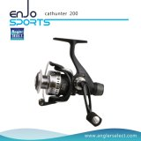 New Spinning/Fixed Spool Fishing Tackle Reel (cat hunter 200)