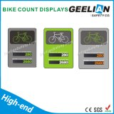 Auto Intelligent Security Bike Pedestrian Traffic Counter