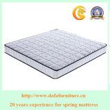 High Quality Cheap Pocket Spring Memory Foam Mattress Dfm-01 for India