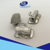 Orthodontic High Quality MIM Buccal Tube with Trumpeted