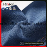 China Supplier 10s Tr Twill Slub 100% Cotton Denim Fabric