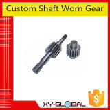 Custom Precision Shaft Worm Gear
