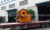 Jaw Crusher Big Capacity Primary Coarse Crushing for The Quarry Plant Aggregate Making
