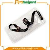 Customized Printing ID Card Holder Lanyard