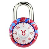 Taurus Combination Padlock for Shcool