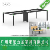 Excellent Quality Adjustable Stainless Steel Desk Frame for Office Meeting Table