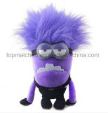Despicable Me 2 Stuffed Cartoon Plush Toys Evil Minion Doll for Kids