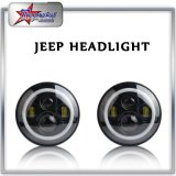7 Inch 50W High Low Beam LED Headlight for Jeep Wrangler