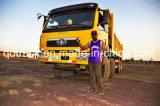 FAW JAC 8X4 380HP Dump Truck