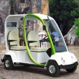 Bater Sightseeing Car, Tourist Car, Patrol Car, Resort Car