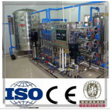 Automatic Mineral Water Processing Workshop