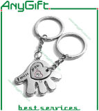 Metal Keyring with Customized Size and Logo 40
