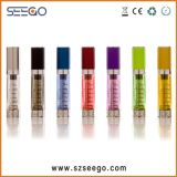 Electronic Cigarette Saudi Arabia with New Style T2 Clearomizer