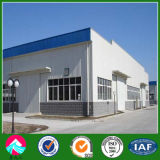 Steel Building for Chicken Coop, Work Shop, Warehouse