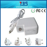 High Quality 24V 1.875A 7.7 2.5 Power Adapter for Apple