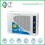 HEPA Air Filter Deodorizer with Ozone and Anion