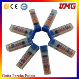 Dental Material Gapadent Gutta Percha Points Price