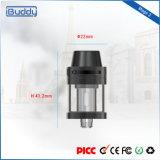 China Glass 510 Refill Atomizer Cartridges Ecig Atomizer Tank