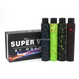 Vaporizer Smpl Mechanical Mod with Matching Mini Velocity Rda Kit