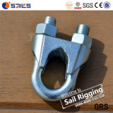 Rigging Us Type Malleable Industrial Wire Rope Clip