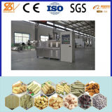 Ce Standard Full Automatic Small Snacks Extruder Plant