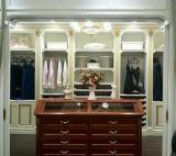 Welbom Wooden Customize Wardrobe