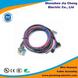 Wiring Harness Customized Male Female Connector