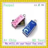Paypal Payment Bulk Pen Drive 8GB (GC-W007)