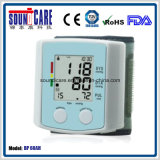 2017 Hottest Blood Pressure Monitors with Capacitor Sensor (BP60AH)