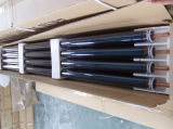 Heat-Pipe Tube for Pressure Solar System (INLIGHT-V)