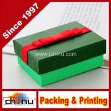 Custom Printed Luxury Jewelry Box (140003)