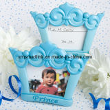Poly Resin Kid's Crown Photo Frame