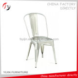 Most Competitive Price Industrial Iron Cafe Chair (TP-10)
