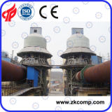 Efficient Active Lime Factory Machine From China