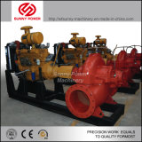 Water Pump for Fire Fighting Driven by Diesel Engine/Electric Motor