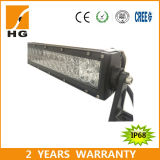 22inch Double Row 180W Stragiht Offroad LED Light Bar