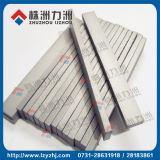 Costomized Tungsten Carbide Strips with Excellet Resistant