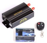 Portable Personal Car GPS Tracker Tk103b with Remote Controller Engine Cut off, Avl, GSM Locator, GPS Tracking System