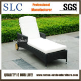 Rattan Lounge/Pool Furniture Lounger/ Aluminium Lounge/Popular Wicker Lounge (SC-B8895)