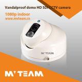 720p/1080P HD-Sdi CCTV IR Vandalproof Dome Cameras (MVT-SDD62)