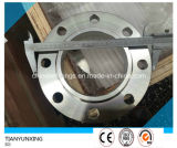 Slip on RF Forged Stainless Steel 1.4301 304 Flanges