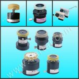 Magnetic Damper for Tension Control Used on Coil Winding Machine