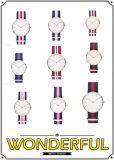 2015 Fashion Alloy Wrist Watch (DC-845)