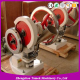 Single Punch Tdp-1.5 Calcium Candy Effervescent Tablet Pill Press Machine