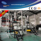 New Type High Output PVC Pulverizer