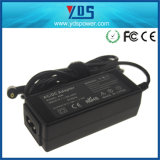 12V 3.33A 40W for Samsung Laptop Power Adapter